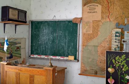 koulumuseo