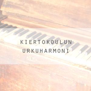 toivosen talonpojanmuseo harmoni hit